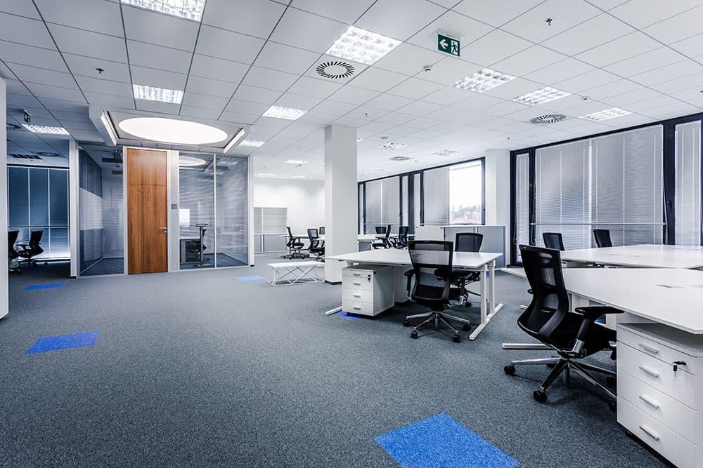 Carpetes – A Importância de mantê-lo sempre limpo